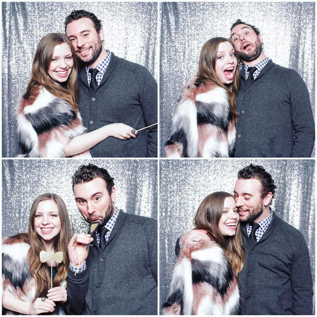 Jenn & Dave // Hello Rigby Blog Couple