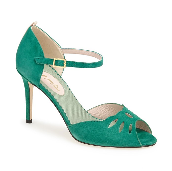 SJP Collection Ina Pump