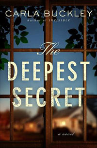 The Deepest Secret by Carla Buckley Book Review