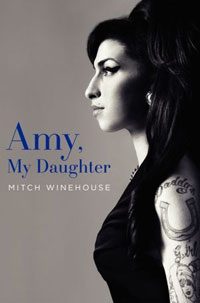Amy My Daughter by Mitch Winehouse Book Review