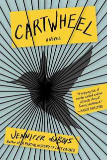 Cartwheel by Jennifer duBois book review / hello, rigby!