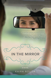 In the Mirror by Kaira Rouda book review / hello, rigby!