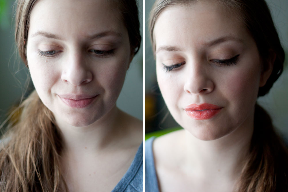 Everday Makeup Look with Mary Kay and Influenster / hello, rigby!