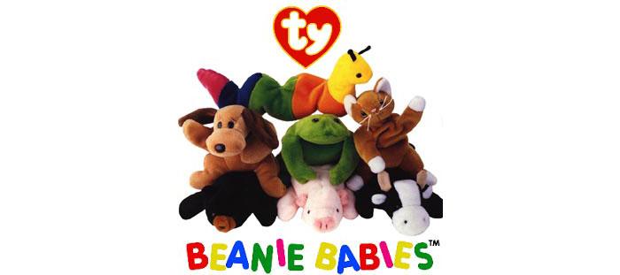 Ty Beanie Babies / hellorigby!