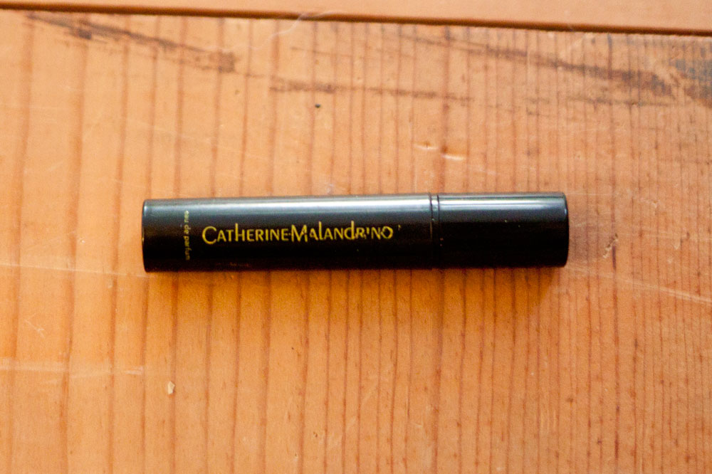 Catherine Malandrino Style De Paris Eau De Parfum / birchbox june 2014 / hellorigby!