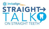 Invisalign Teen Straight Talk / hellorigby!