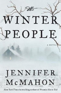 The Winter People by Jennifer McMahon / what i read may 2014 / hellorigby!