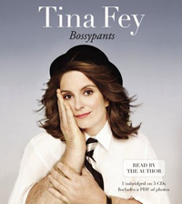 Bossypants by Tina Fey / what i read may 2014 / hellorigby!