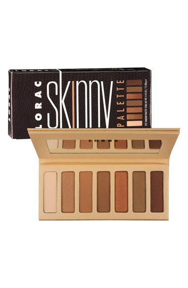 Lorac Skinny Nude Palette