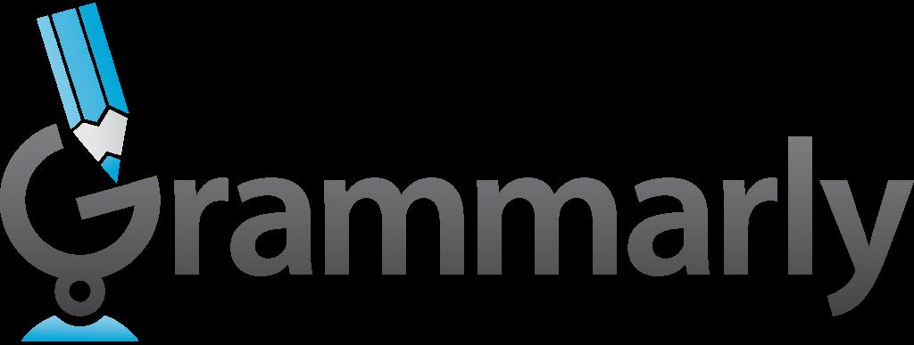 Grammarly Logo / hellorigby!