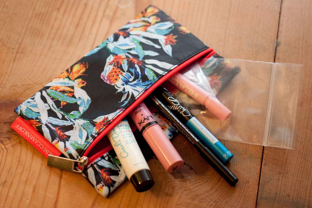 Ipsy Glam Bag June 2014 Review / hellorigby!
