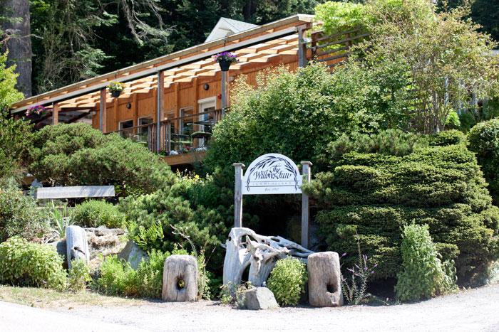 Willows Inn on Lummi Island Washington / hellorigby!
