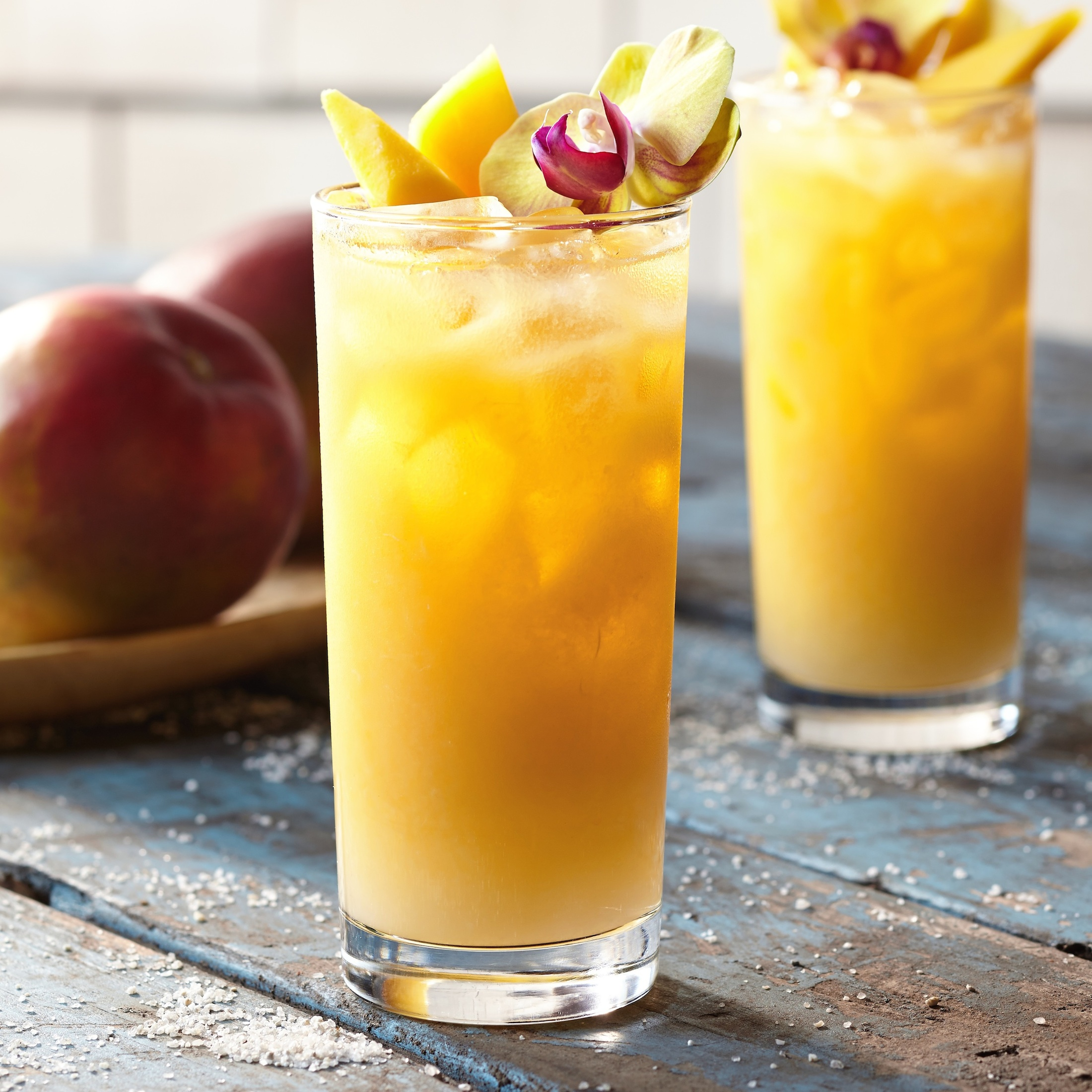 Chillax Cocktail with Tommy Bahama / 5 Relaxation Ideas / hellorigby!