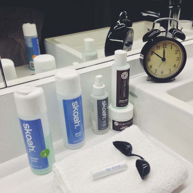 Indulge in a Facial at Skoah Seattle / 5 Relaxation Ideas / hellorigby!