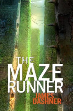 The Maze Runner by James Dashner / Summer Reading / hellorigby!