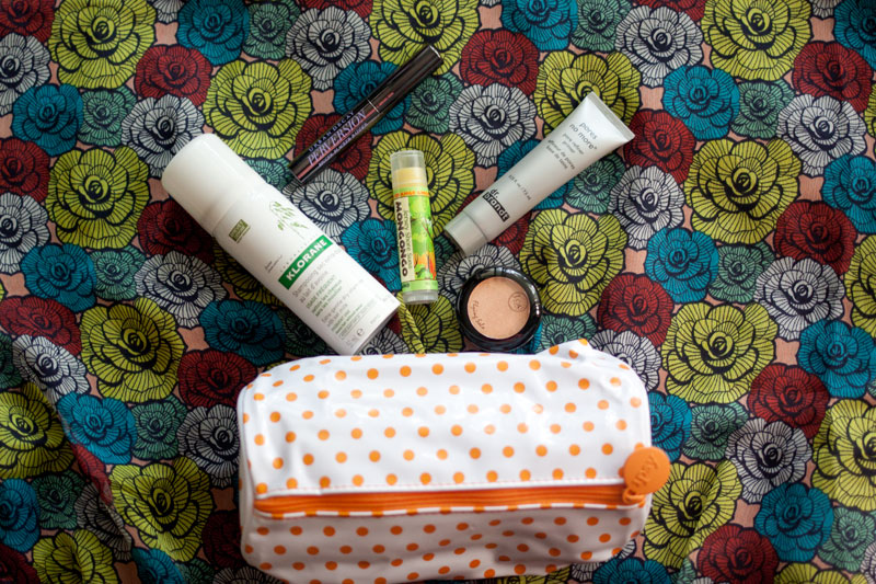 Ipsy August Glam Bag 2014 Review / hellorigby!