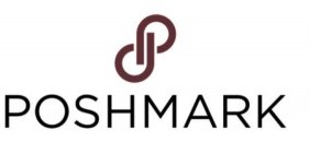 Poshmark Logo / hellorigby!