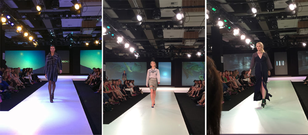 Independent Designer Runway Show Looks at Bellevue Fashion Week 2014 / hellorigby!