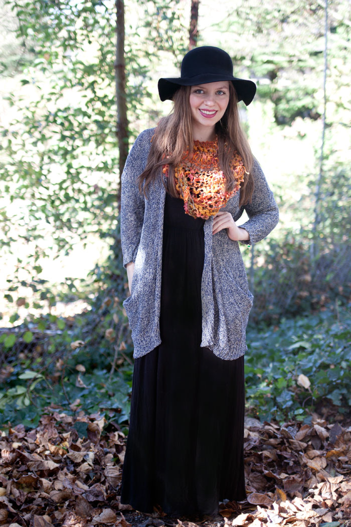 3 Ways to Wear a Triangle Scarf – Hello Rigby Seattle Fashion & Beauty Blog for Budget Friendly