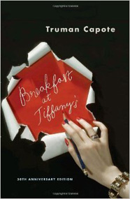 Breakfast At Tiffany's by Truman Capote Book Review / hellorigby!