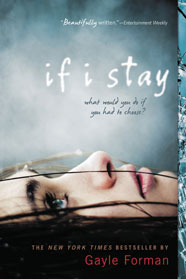 If I Stay by Gayle Forman Book Review / hellorigby!