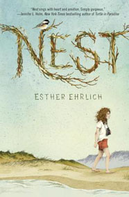 Nest by Esther Erlich Bookreview / hellorigby!