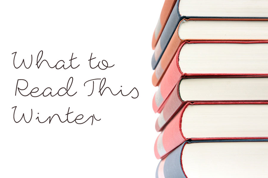 What to Read This Winter / hellorigby!