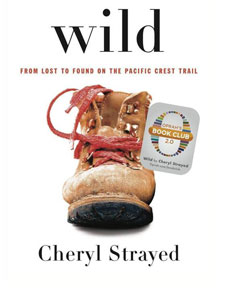 Wild by Cheryl Strayed Review / hellorigby!