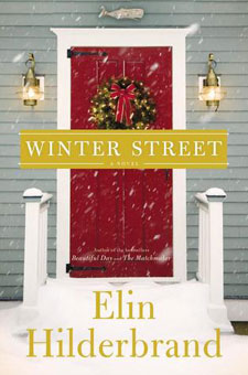 Winter Street by Elin Hilderbrand Review / hellorigby!