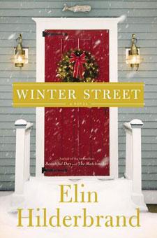 Winter Street by Elin Hilderbrand Review / hellorigby!