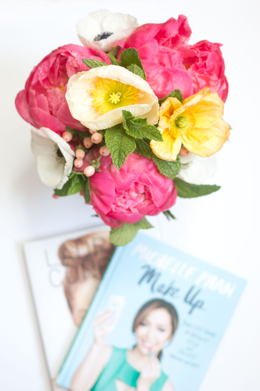 Seattle's New Flower Delivery Service, Petal City / hellorigby seattle lifestyle blog