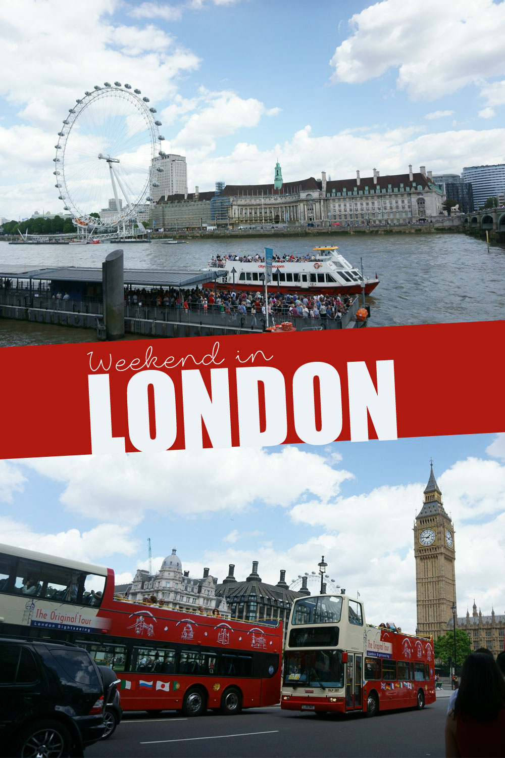 Weekend in London Vlog Recap / hellorigby seattle travel blog & vlogger