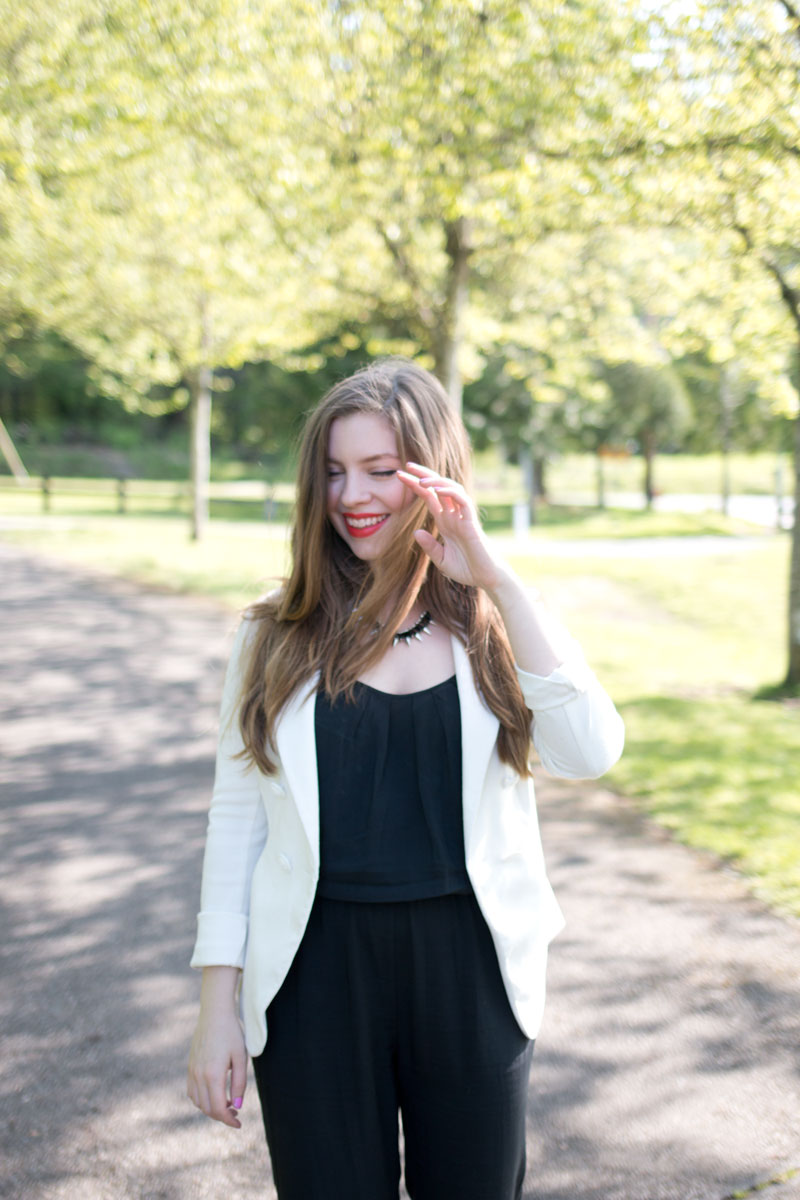 Outfit Outtakes: Outfit Photo Fails // hellorigby seattle fashion blog