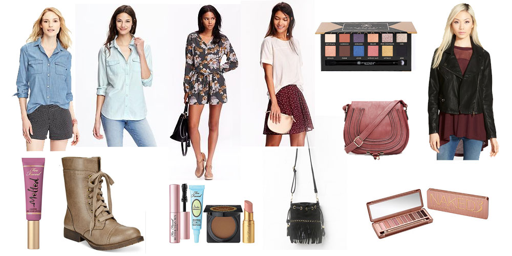 What I Bought August // hellorigby seattle fashion blog