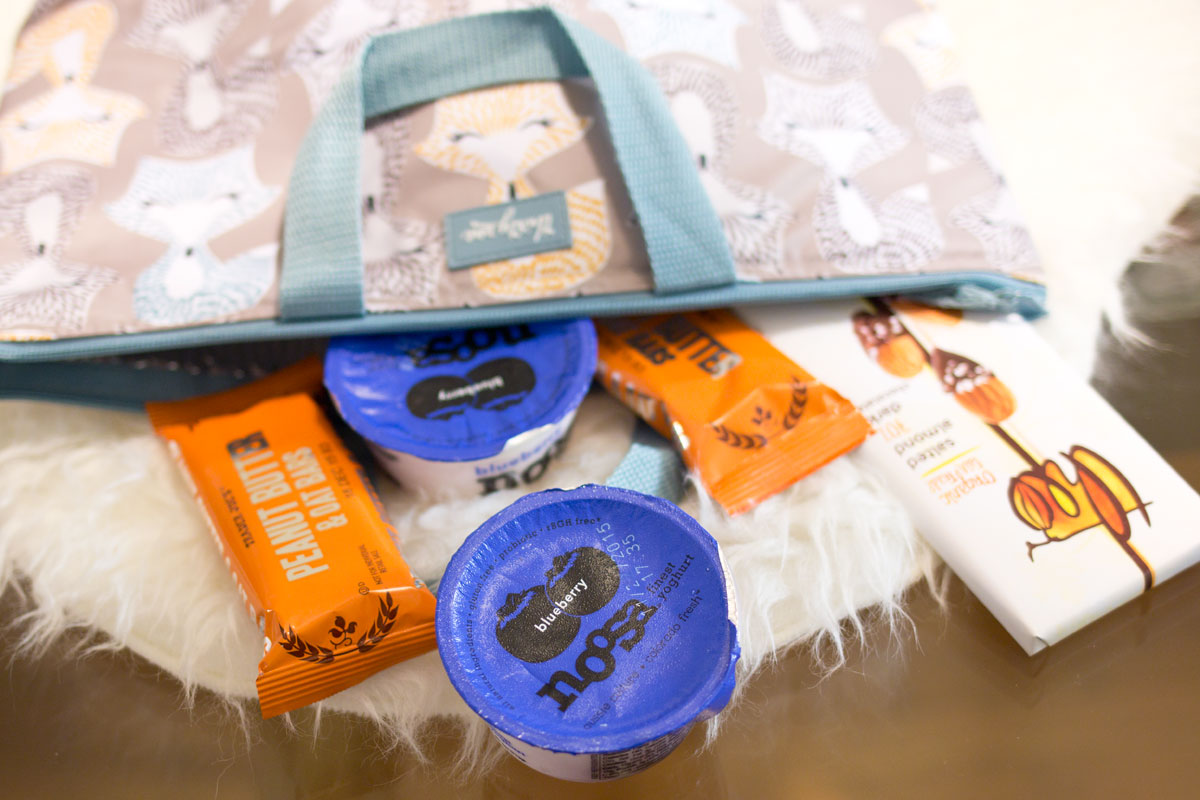 Holiday Travel Essentials with Noosa Yoghurt // hellorigby.com seattle lifestyle blog