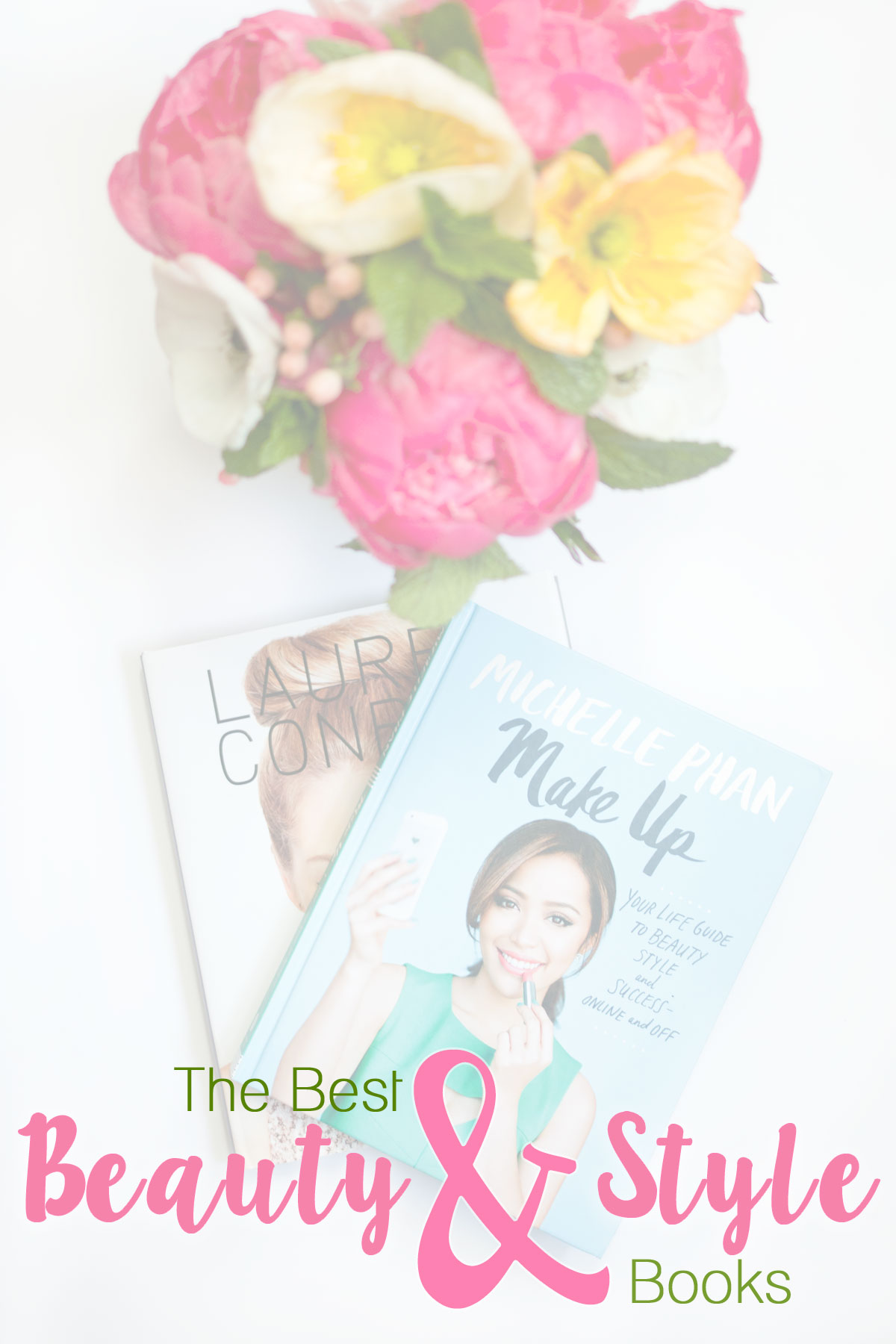 Best Style Books for Beauty and Fashion Lovers // hellorigby.com seattle fashion & beauty blog