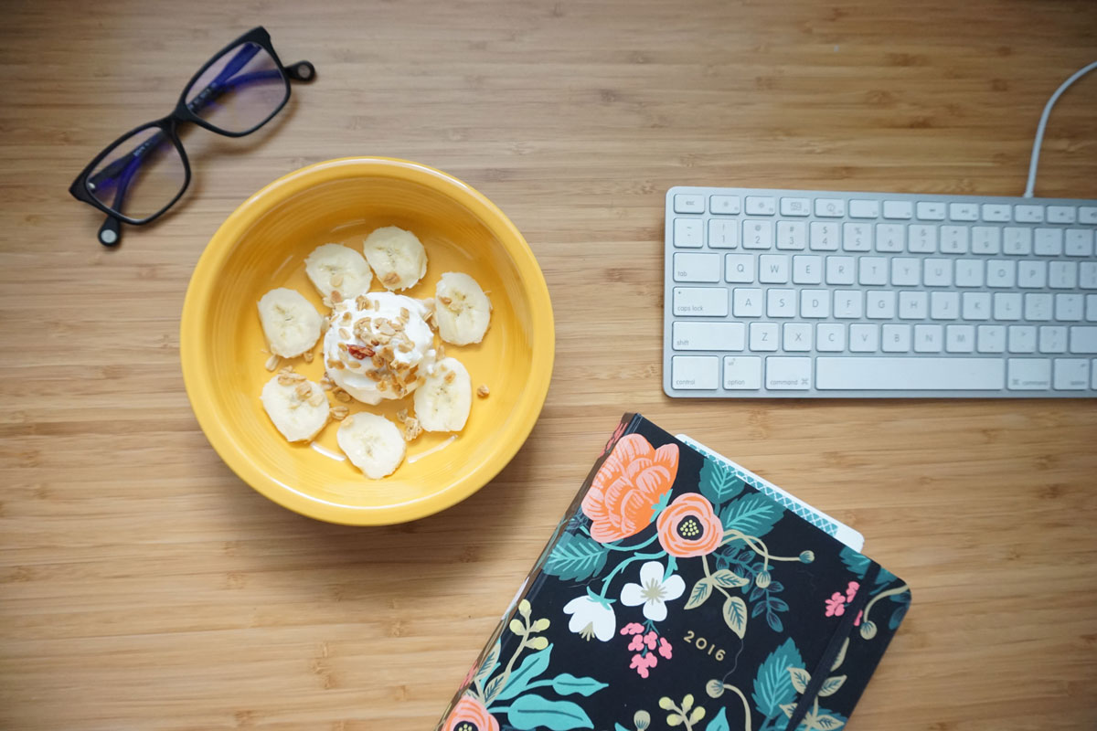 Relaxing at Home // Writing, List-making, planning, and journaling for stress reduction // hellorigby seattle lifestyle blog