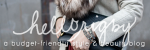 Hello Rigby Seattle Budget-Friendly Style & Beauty Blog