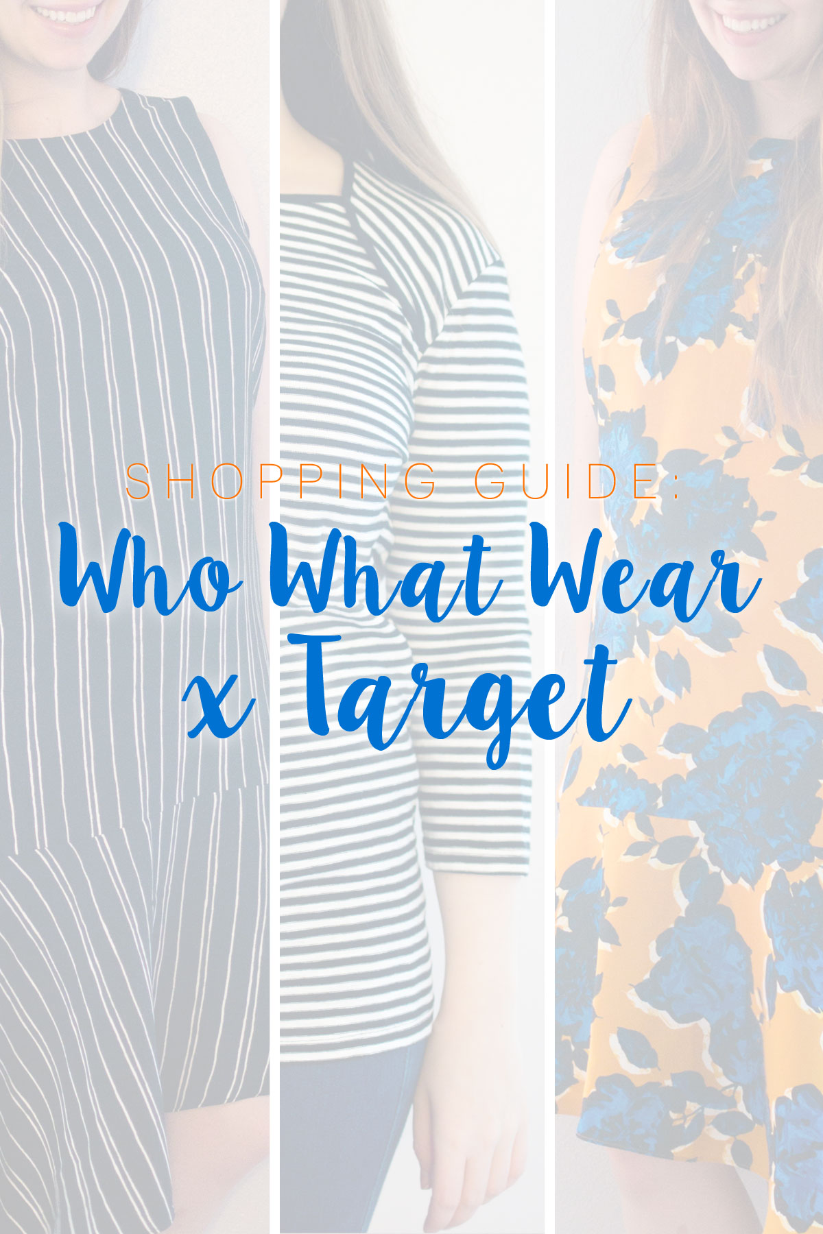 Target Who What Wear Collection Shopping Guide & Try On Haul // Hello Rigby Seattle Fashion & Style Blog