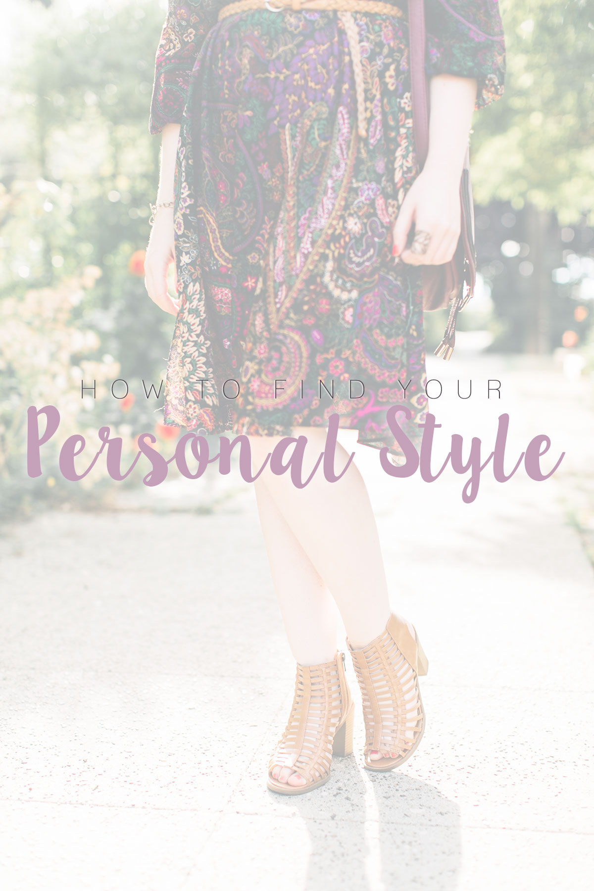 Tip to Find Your Personal Style // Hello Rigby Seattle Fashion & Style Blog