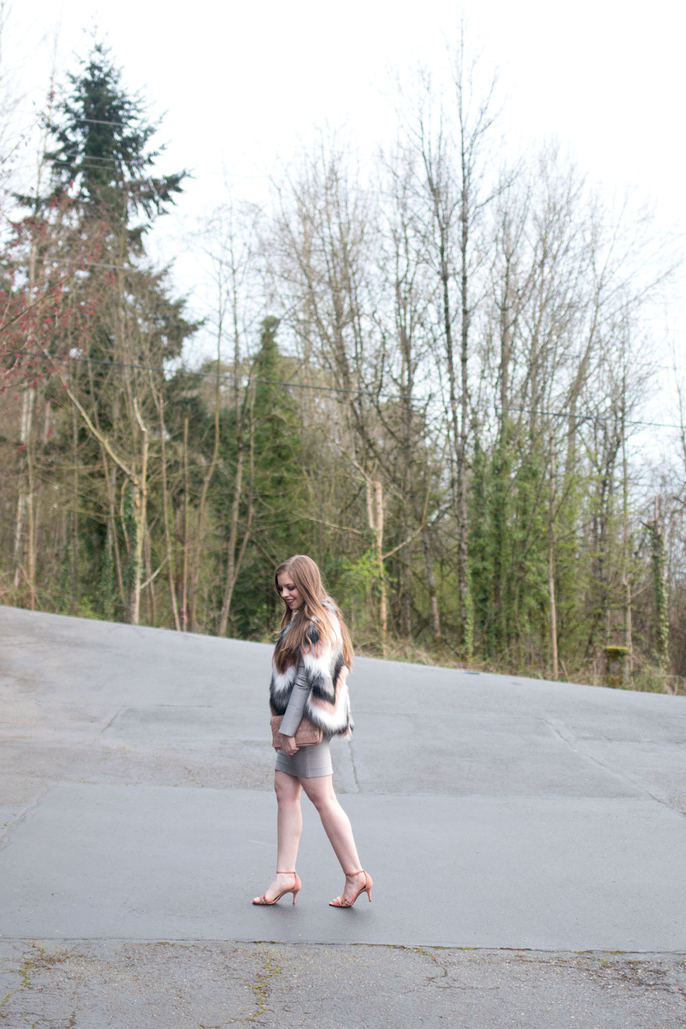 How to Wear a Bandage Dress: Styling Tips & Tricks // Hello Rigby Seattle Fashion & Style Blgo