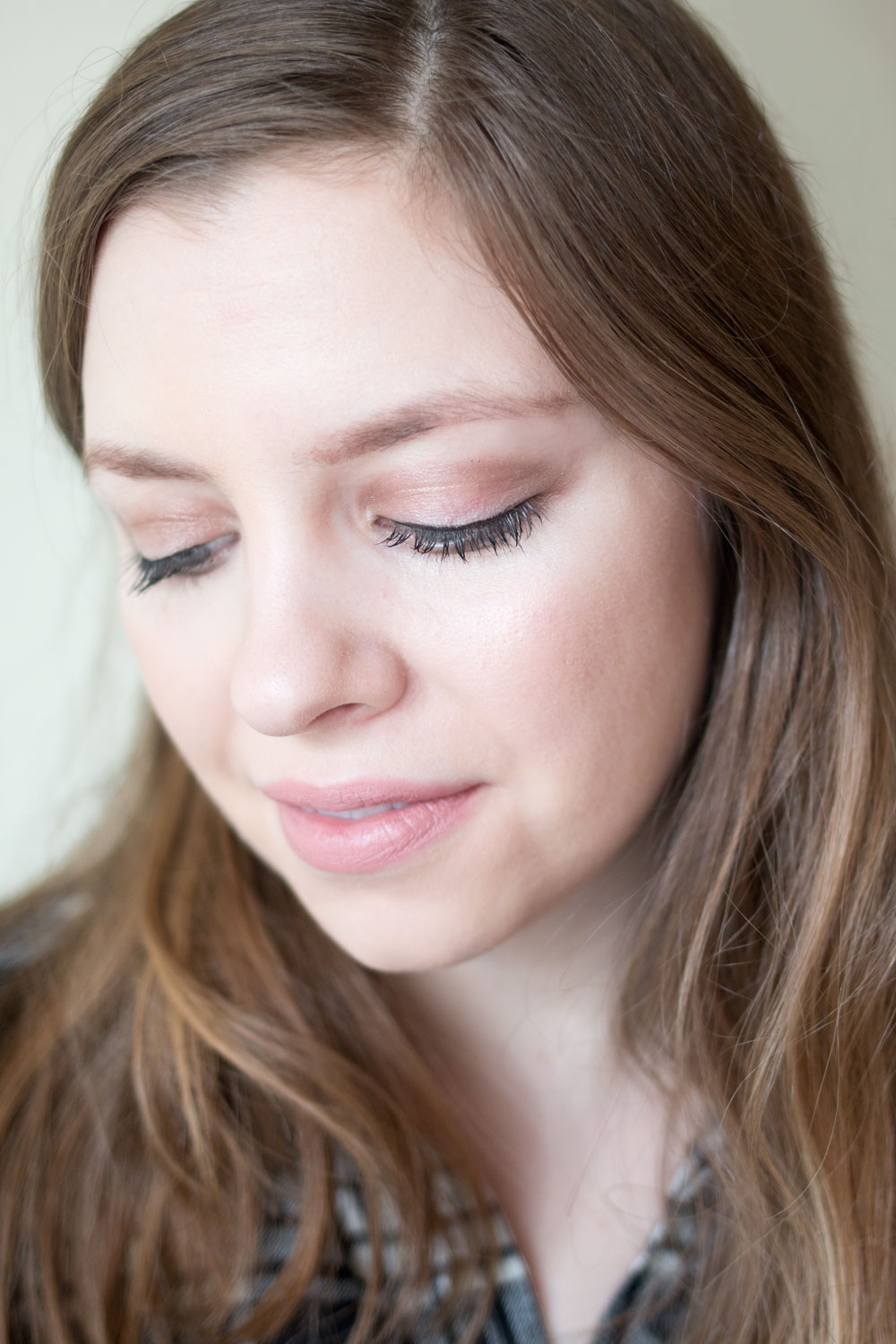Shimmery Everyday Neutral Makeup featuring elf Cosmetics Makeup Tutorial // Hello Rigby Seattle Beauty & Fashion Blog