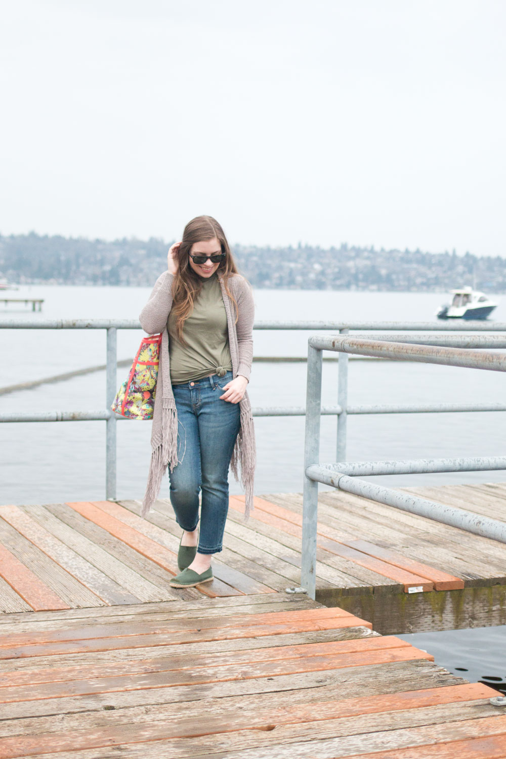Spring Break Essentials for Beach Trips // Hello Rigby Seattle Fashion & Style Blog