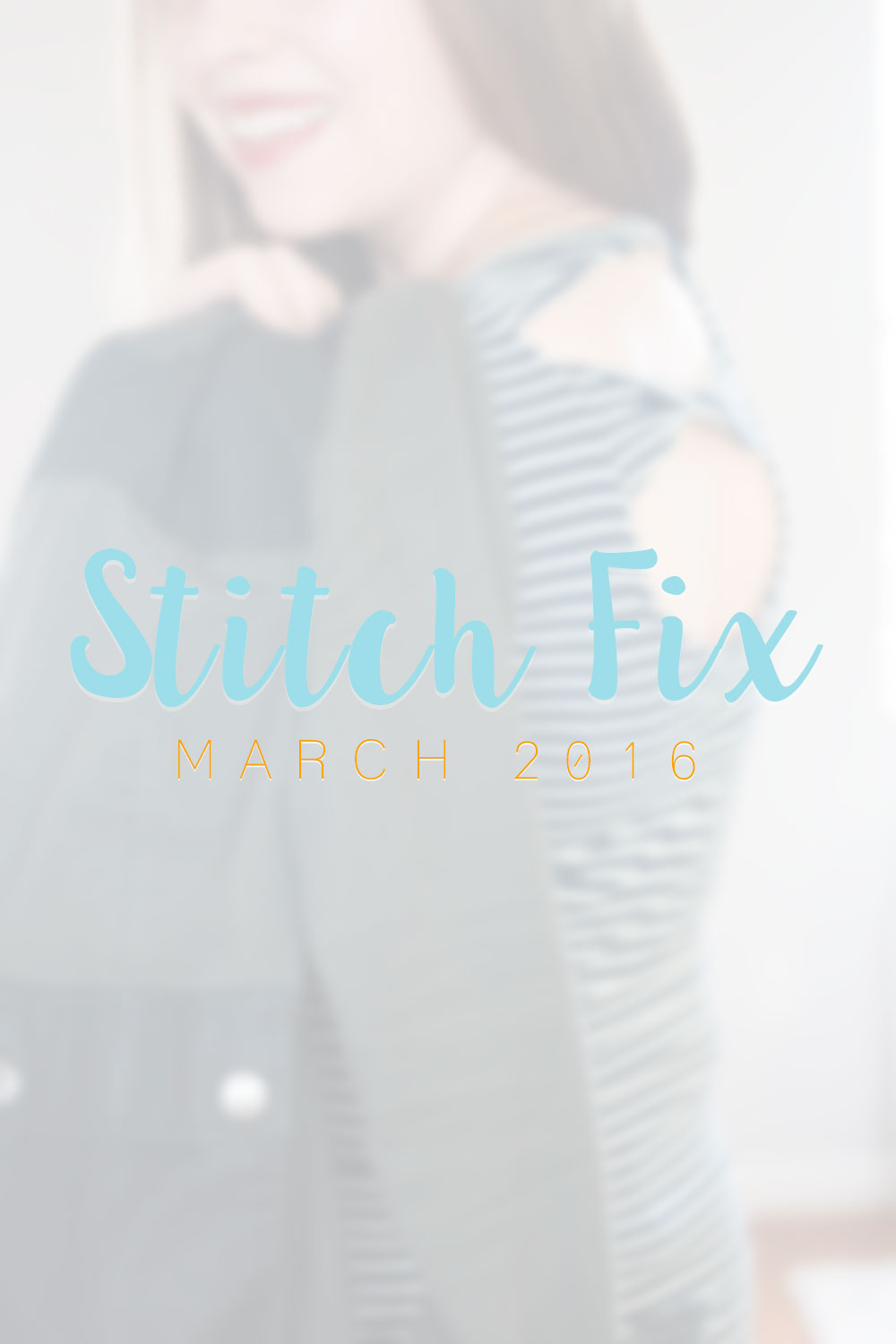 Stitch Fix March 2016 Review & Styling // Hello Rigby Seattle Style & Fashion Blog