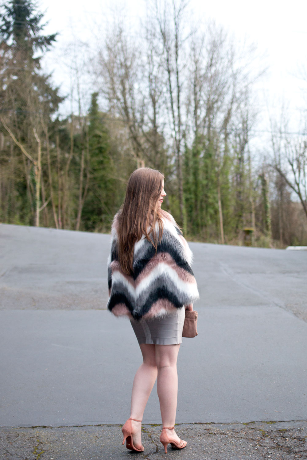 Tips and Tricks to Style a Bodycon Dress // Hello Rigby Seattle Fashion & Style Blog