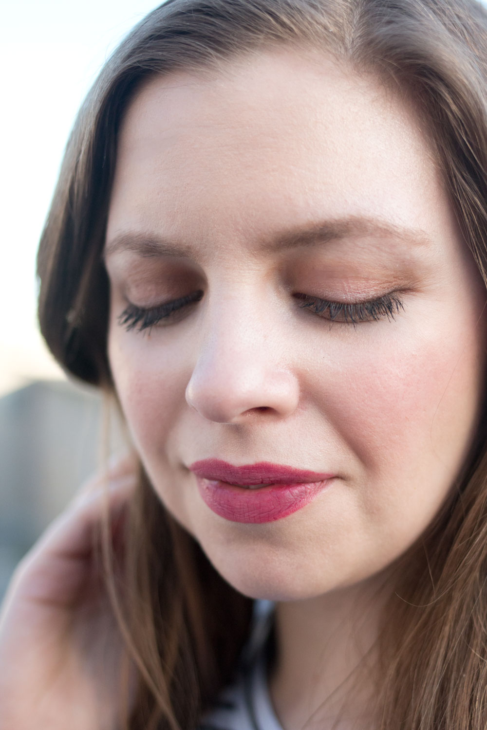 Honest Beauty Review: Full Face Tutorial // Hello Rigby Seattle Beauty & Skincare Blog