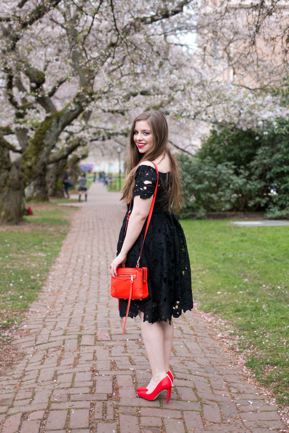 How to Style Boohoo Prom Formal Dresses // Hello Rigby Seattle Fashion & Style Blog