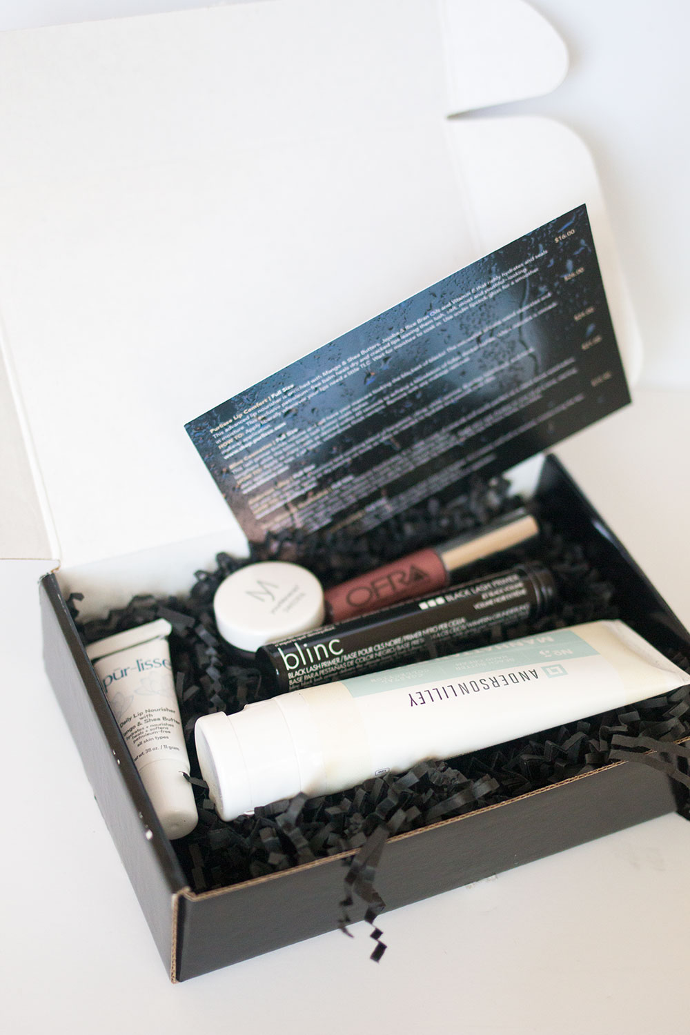 Boxycharm April 2016 Unboxing & Review // Hello Rigby Seattle Beauty Blog