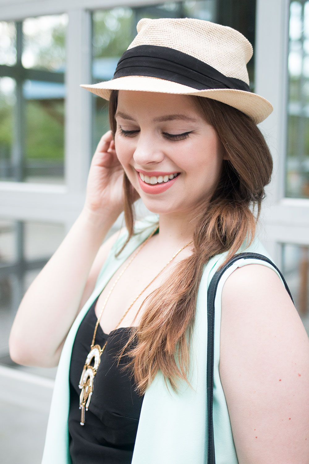 Casual Summer Outfit for Pacific Northwest // Hello Rigby Seattle Style Blog