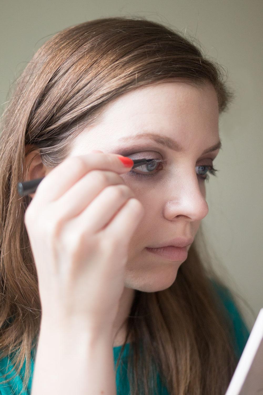 Jouer Cosmetics Review: Kitten Liner in Black // Hello Rigby Seattle Beauty Blog
